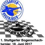Logo Bogenschachturnier