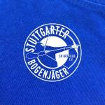 Vereins-T-Shirt Detailansicht