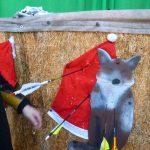 Wolfsjagd beim Nikolausturnier